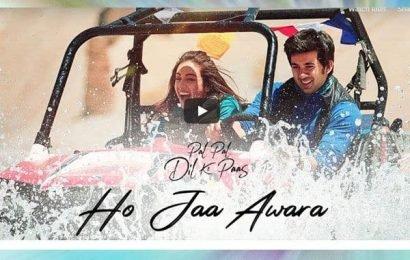 'Ho Jaa Awara' गाने का मेकिंग वीडियो हुआ रिलीज, हिमाचल प्रदेश में शूटिंग करना क्यों रहा सनी देओल के बेटे के लिए मुश्किल | Bollywood Life हिंदी