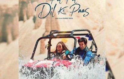 Pal Pal Dil Ke Pass: Sunny Deol के बेटे Karan Deol की फिल्म का पहला गाना Ho Jaa Awara जल्दी होगा रिलीज, हो गया ऐलान | Bollywood Life हिंदी