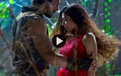 Pehlwaan का नया गाना 'Dil Jaaniye' हुआ रिलीज, Kichcha Sudeep के संग Aakanksha Singh की नजर आई जबरदस्त केमेट्री   Bollywood Life हिंदी