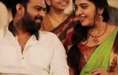 Prabhas BREAKS silence on his wedding plans with rumoured girlfriend Anushka Shetty | Bollywood Life