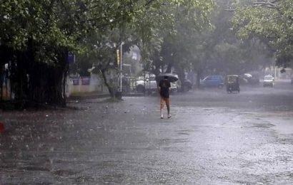 Kerala floods: heavy rain, landslips cause havoc across Idukki district