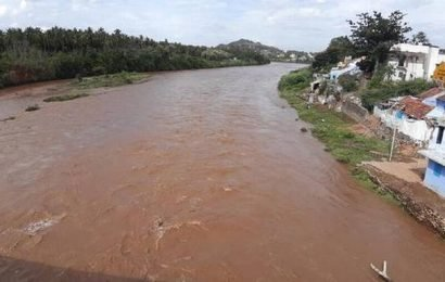 Avalanche in Nilgiris records highest rainfall in Tamil Nadu
