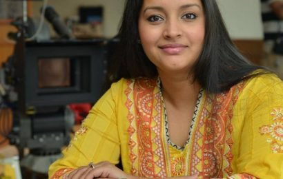 Renu Desai shifting to Hyderabad