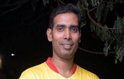 'I missed Thalaivar's entry in Chandramukhi,'says Sharath Kamal