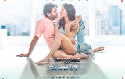 A big leak from Prabhas film: Saaho story