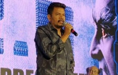 #HBDShankar: Fans and cinema lovers pour in wishes for the blockbuster filmmaker behind 2.0, Hindustani and Nanban | Bollywood Life