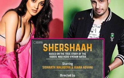 'Shershaah' की शूटिंग पर नहीं दिखा Article 370 का असर, टीम के साथ जम्मू-कश्मीर रवाना हुए Sidharth Malhotra | Bollywood Life हिंदी