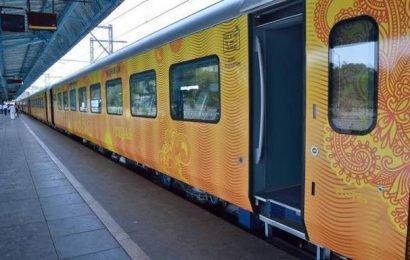 """Railway allows officials to fly as airfares """"cheaper"""" than AC train fares"""