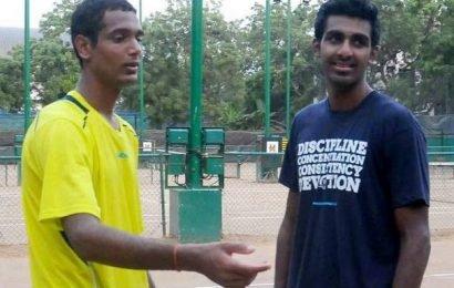 Davis Cup: Prajnesh and Ramkumar to lead the Indian challenge