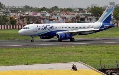 No end in sight to internal feud at Indigo
