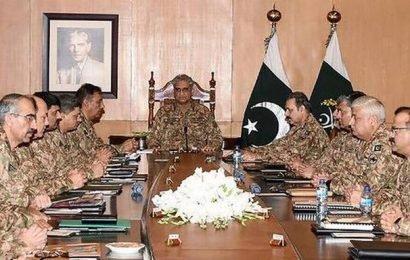 Pakistan Army stands by Kashmiris: Bajwa