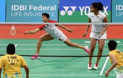 Hyderabad Open: Methodical Sourabh makes semifinals