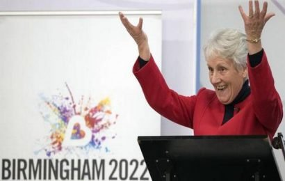 Women's T20 cricket to be part of Commonwealth Games 2022 in Birmingham