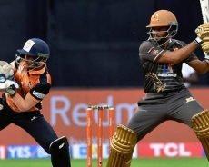 Nihal Ullal leads Shivamogga to a comprehensive win