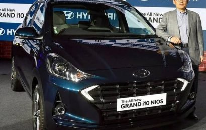 Hyundai plans to start rolling out BS6 models early next year