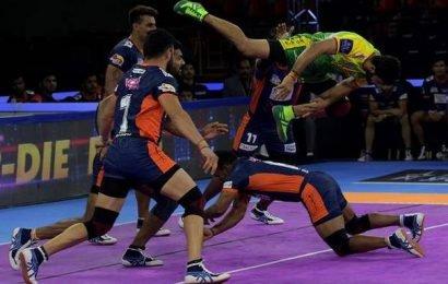 ProKabaddi League: Pirates fall short against Warriors