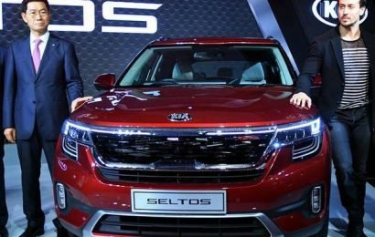 Kia rolls out Seltos at ₹9.69 lakh