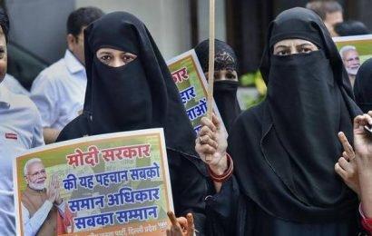 First case against Triple Talaq registered in Delhi