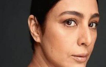 Tabu is busy with a new Telugu film and Mira Nair's A Suitable Boy
