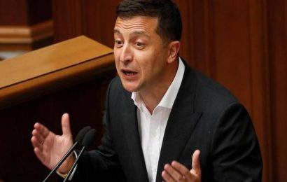 Ukraine denies reports of prisoner swap with Russia