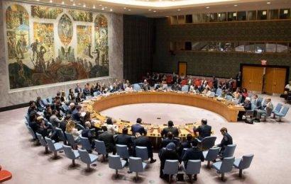 U.N. Security Council meeting on Kashmir: Stop terror to start talks, India tells Pakistan