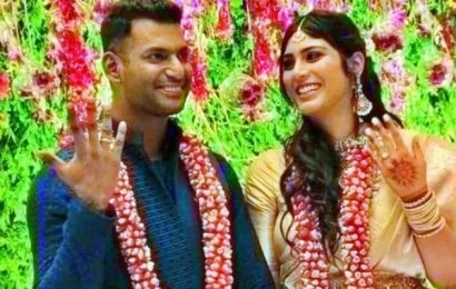 Vishal and Anisha Alla wedding called off