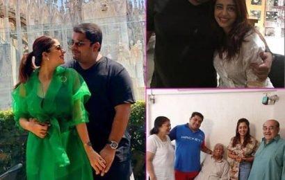 Bigg Boss 12 फेम Nehha Pendse ने अचानक सगाई करके सबको चौंकाया, अब मंगेतर के चक्कर में हो रही हैं जमकर ट्रोल