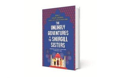 On The Shelf: A Family Affair