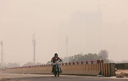 July air quality worst in 2 years, ozone a prominent pollutant, CPCB data reveals
