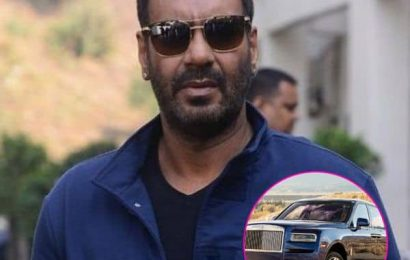 After Mukesh Ambani and Bhushan Kumar, Ajay Devgn becomes the third Indian to own THIS luxury SUV | Bollywood Life