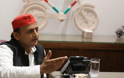 Samajwadi Party dissolves UP state executive