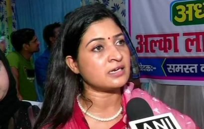 Alka Lamba to resign from AAP, contest Delhi Assembly polls as Independent