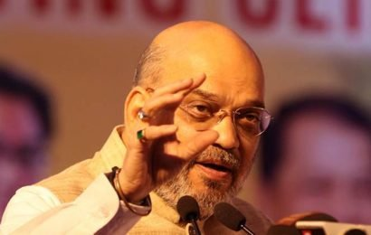 India's macroeconomic fundamentals are quite strong: Amit Shah