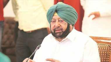 Punjab plans compensation for victims of drug overdose