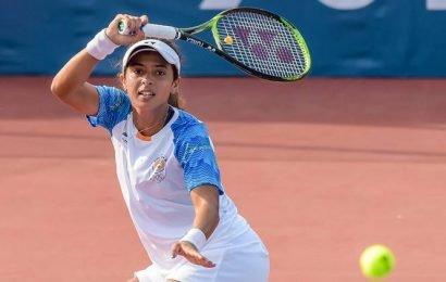Ankita Raina progresses to 2nd round at US Open qualifying, Ramkumar Ramanathan ousted