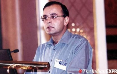 Arun Jaitley passes away: See rare photos from Express archives