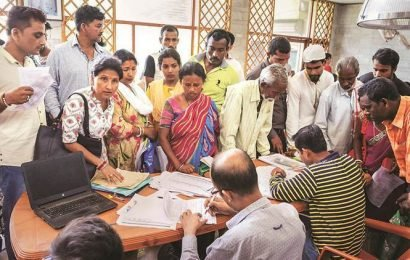 How exclusion from NRC will affect Assam voters: EC yet to firm up stand