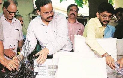 Mumbai: ATS busts telephone exchange racket, 7 held
