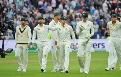 Steve Smith masterclass rescues Australia from crisis in Ashes opener