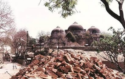 Ayodhya hearing: Pictures of deities found at disputed site, Ramlalla's counsel tells SC