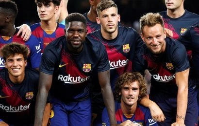 La Liga 2019-20: Revamped Atletico, Real Madrid will try to hold off rampant Barcelona
