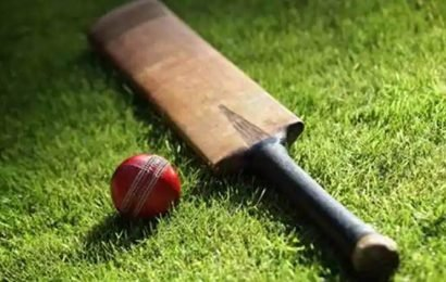 India U-19 enter tri-series final despite losing to England U-19