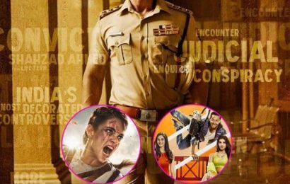 John Abraham's Batla House BEATS Manikarnika and SOTY 2 to become ninth-highest weekend grosser of 2019 | Bollywood Life
