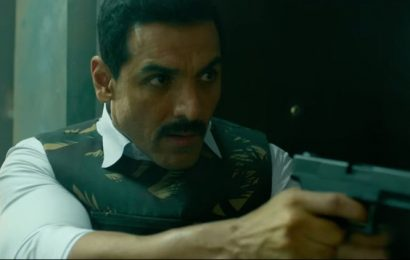 Batla House box office collection Day 2: John Abraham film faces tough competition from Mission Mangal