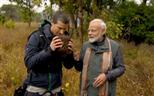 Man vs Wild: PM Modi's comfort-level in jungle was surprising, says Bear Grylls