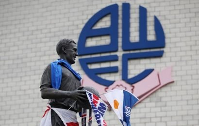 Bolton Wanderers sold to Football Ventures, say administrators