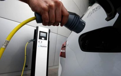 Tata Motors, Tata Power join hands to install 300 charging stations in 5 cities this fiscal