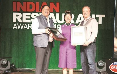 Pune: 18-year-old Aanishka wins Chef Prodigy Award