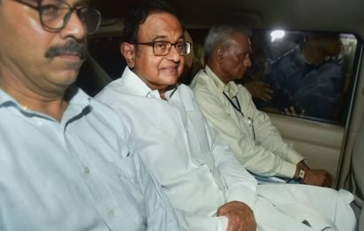 Chidambaram arrested: List of high-profile politicians who were taken into custody
