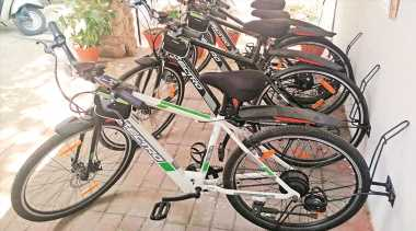 Chandigarh: Chennai firm comes forward for public cycle sharing system